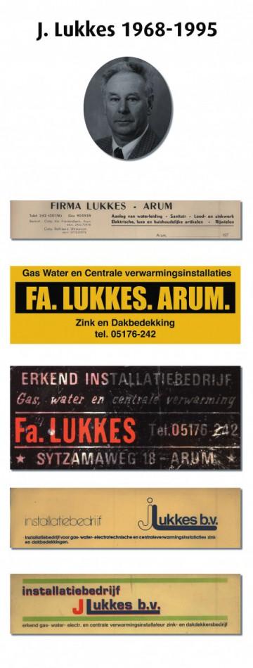 J.LUKKES 1968-1995
