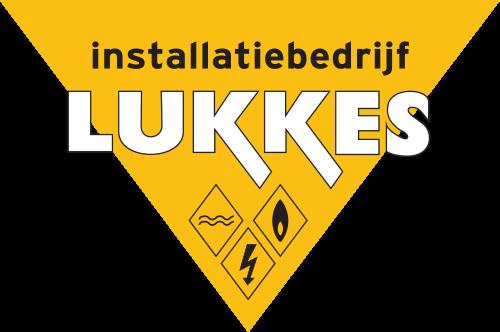 Installatiebedrijf Lukkes logo